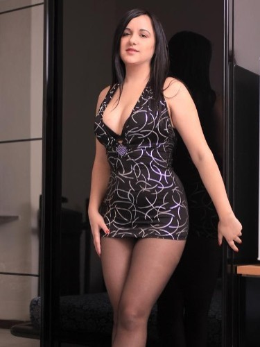 Sex ad by escort Kamelya (29) in Milano - Foto: 3