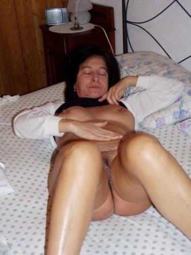 Sex ad by escort Rosybuena (48) in Modena - Foto: 5