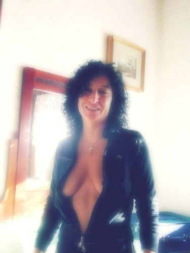 Sex ad by escort Rosybuena (48) in Bucarest - Foto: 2