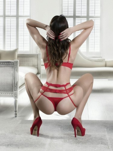 Sex ad by escort Alisa (32) in Abano Terme - Foto: 2