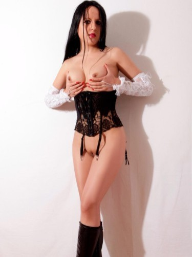 Sex ad by escort Francy (28) in Milano - Foto: 6