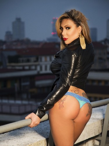 Sex ad by kinky escort shemale Fernanda Lima (27) in Roma - Foto: 7