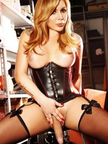 Sex ad by kinky escort shemale Fernanda Lima (27) in Roma - Foto: 6