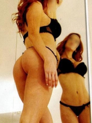 Sex ad by kinky escort Caterina (30) in Roma - Foto: 5