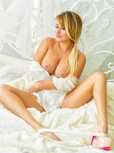 Sex ad by kinky escort Oksana (24) in Roma - Foto: 6