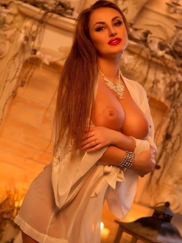 Sex ad by kinky escort Oksana (24) in Roma - Foto: 7