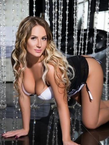 Sex ad by kinky escort Oksana (24) in Roma - Foto: 1
