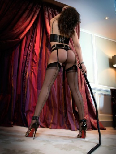 Sex ad by kinky escort Lucia (25) in Milano - Foto: 4
