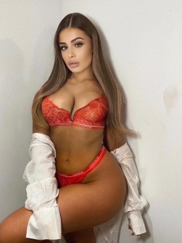 Sex ad by kinky Amber (25) in Limassol - Foto: 3