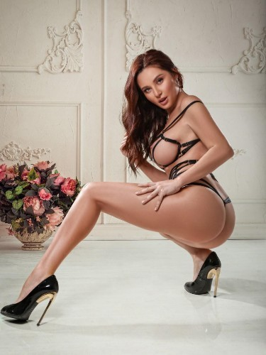 Sex ad by escort Amy (24) in Roma - Foto: 6