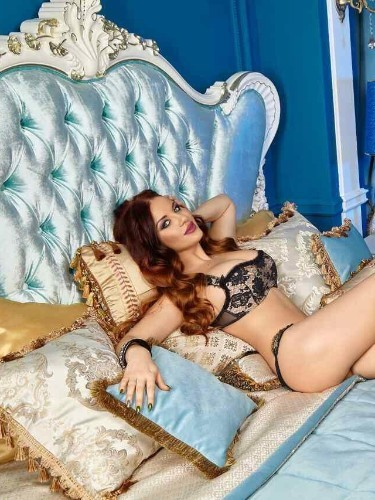 Sex ad by kinky escort Anzelina (24) in Roma - Foto: 7