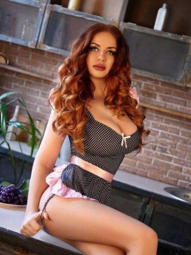 Sex ad by kinky escort Anzelina (24) in Roma - Foto: 6