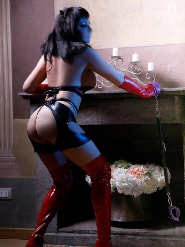 Sex ad by kinky escort Jolly (33) in Milano - Foto: 4