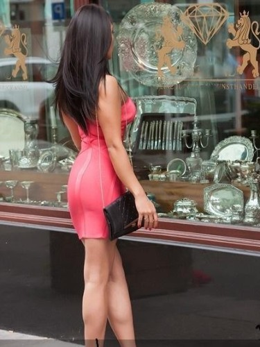 Sex ad by kinky escort Sakae gfe (23) in Roma - Foto: 5