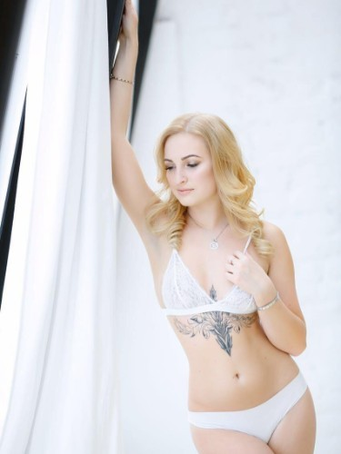 Sex ad by kinky escort Marina (23) in Milano - Foto: 7