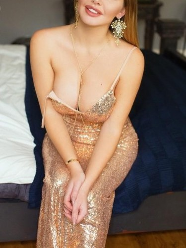Sex ad by kinky escort Alisa (23) in Genova - Foto: 6