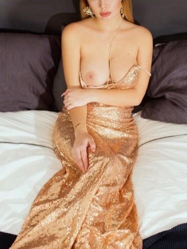 Sex ad by kinky escort Alisa (23) in Genova - Foto: 3