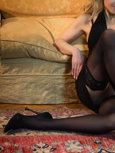 Sex ad by escort Anna Art (35) in Napoli - Foto: 3
