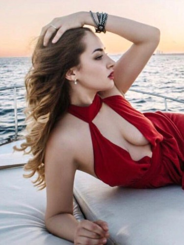 Sex ad by escort Milisa (22) in Torino - Foto: 1