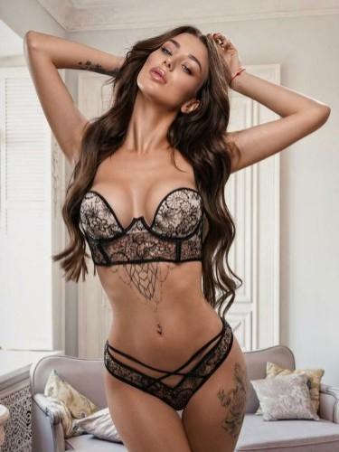 Sex ad by kinky escort Lidia Model (19) in Roma - Foto: 2