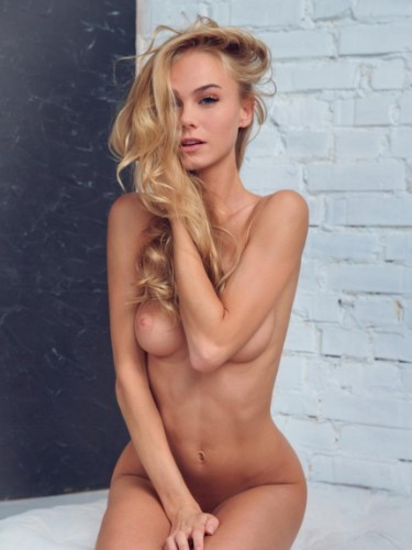 Sex ad by kinky escort Milia Blonde (23) in Milano - Foto: 5