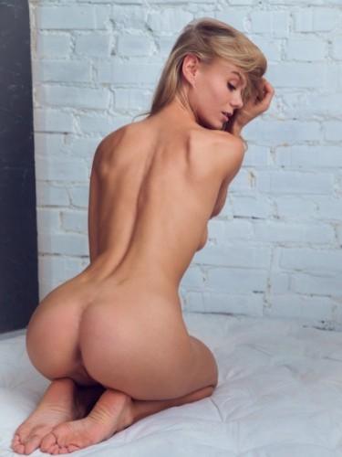 Sex ad by kinky escort Milia Blonde (23) in Milano - Foto: 4