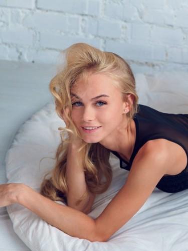 Sex ad by kinky escort Milia Blonde (23) in Milano - Foto: 3