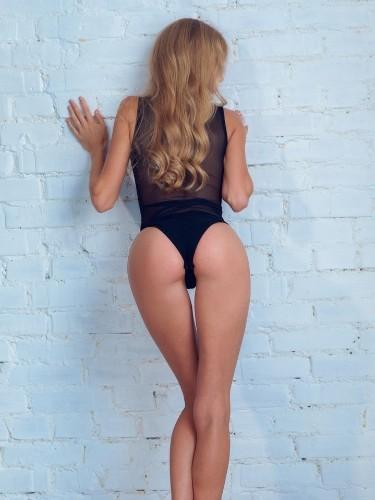 Sex ad by kinky escort Milia Blonde (23) in Milano - Foto: 1