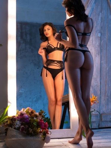 Sex ad by kinky escort Linda (19) in Milano - Foto: 7