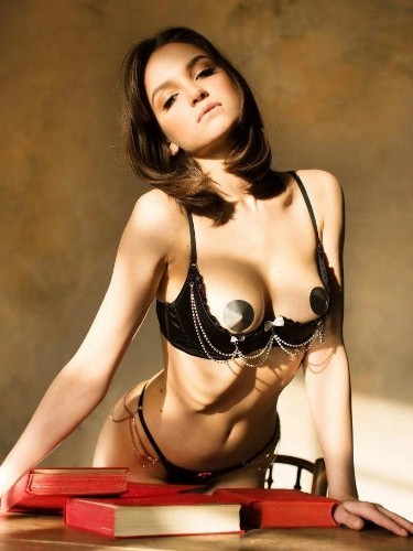 Sex ad by kinky escort Emilly (24) in Milano - Foto: 4