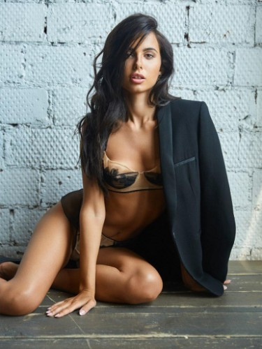 Sex ad by kinky escort Yana (23) in Milano - Foto: 5