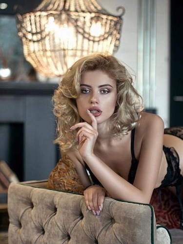 Sex ad by kinky escort Jenya (21) in Milano - Foto: 4