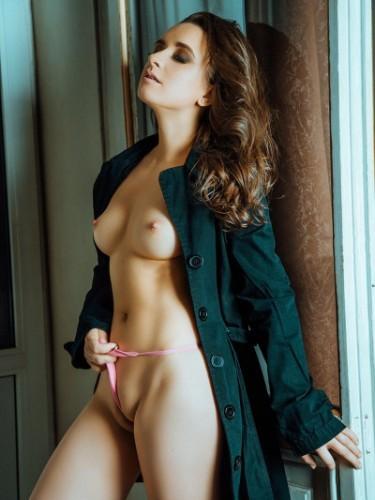 Sex ad by kinky escort Iris (21) in Milano - Foto: 4