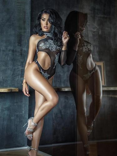 Sex ad by escort Malica (25) in Bologna - Foto: 1