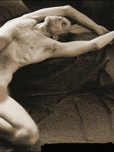 Sex ad by escort gigolo Seb (65) in Milano - Foto: 3