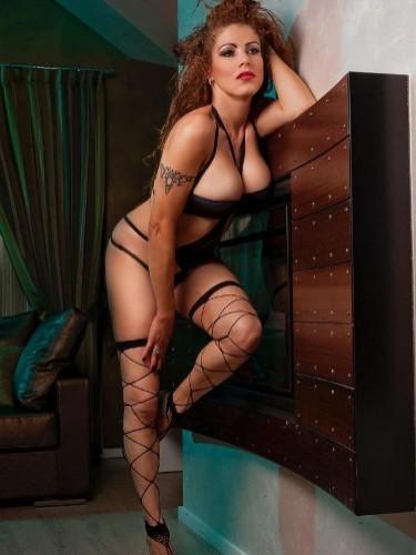 Sex ad by kinky MILF escort Chrystin (42) in Bergamo - Photo: 1