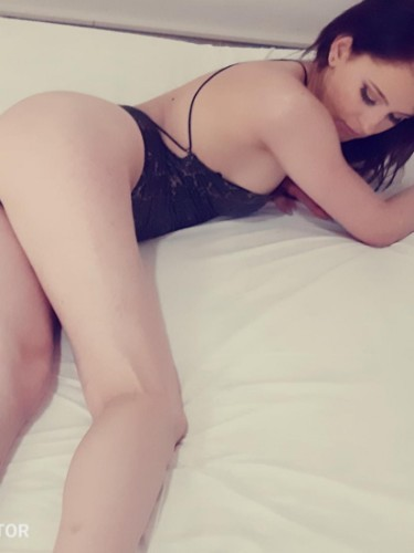 Sex ad by kinky escort Melissa (20) in Venezia - Foto: 1