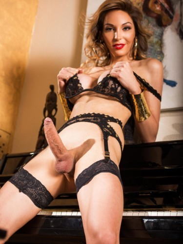 Sex ad by kinky escort shemale Laviny Albuquerque (28) in Abano Terme - Foto: 1