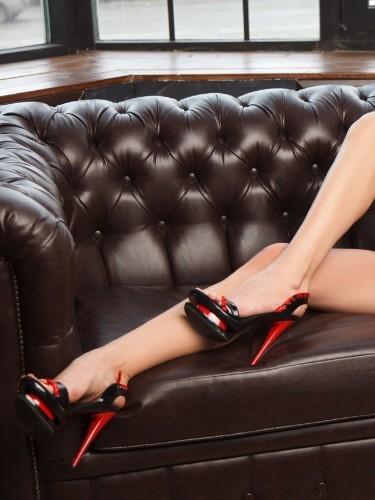 Sex ad by kinky escort Aleksandra (25) in Olbia - Foto: 6