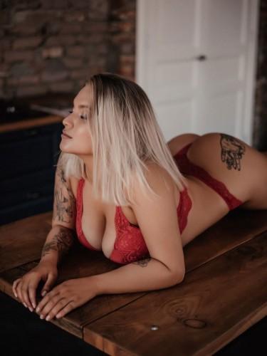 Sex ad by kinky escort Margarita (18) - Foto: 1