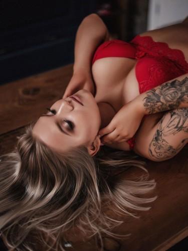 Sex ad by kinky escort Margarita (18) - Foto: 4