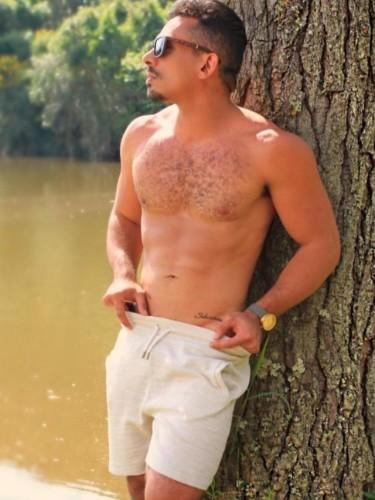 Sex ad by kinky escort gigolo Fabian (28) in Latina - Foto: 5