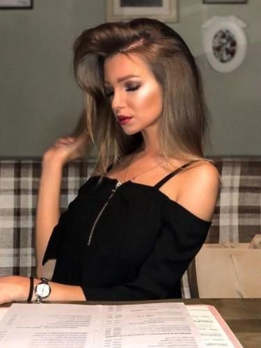 Sex ad by escort Uliyana (21) in Pavia - Foto: 1
