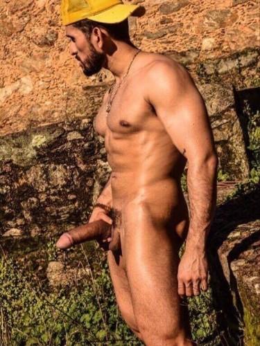 Sex ad by kinky escort gigolo Maryano25 (26) in Napoli - Foto: 3