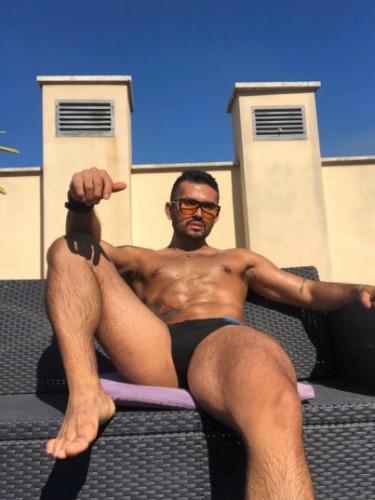 Sex ad by kinky escort gigolo Maryano25 (26) in Napoli - Foto: 1
