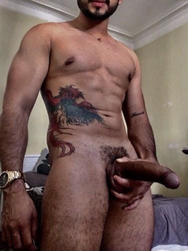 Sex ad by kinky escort gigolo Maryano25 (26) in Napoli - Foto: 2