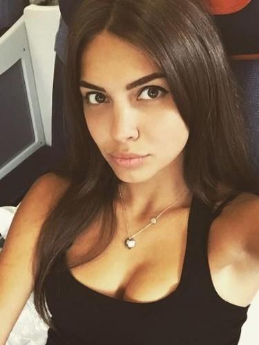 Sex ad by escort Nikolya (22) in Milano - Foto: 1