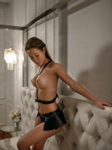 Sex ad by escort Nika (23) in Milano - Foto: 4