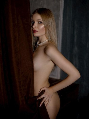 Sex ad by kinky escort Avril (24) in Roma - Foto: 5
