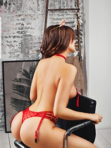 Sex ad by kinky escort Lilit (27) in Milano - Foto: 1